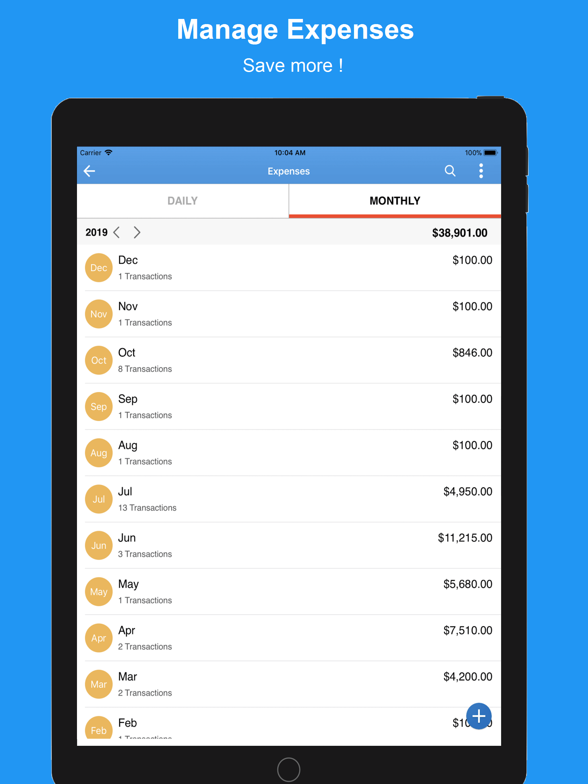 Top 10 Money Management Apps For Android